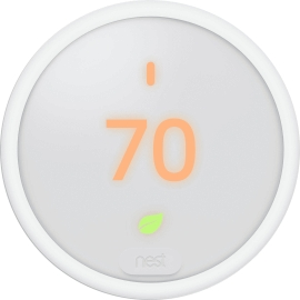 Whats with the new NEST E?
